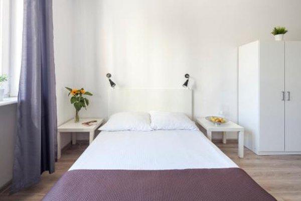 Sleepy3city Apartments IV - фото 18