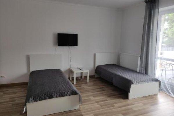 Sleepy3city Apartments IV - фото 6
