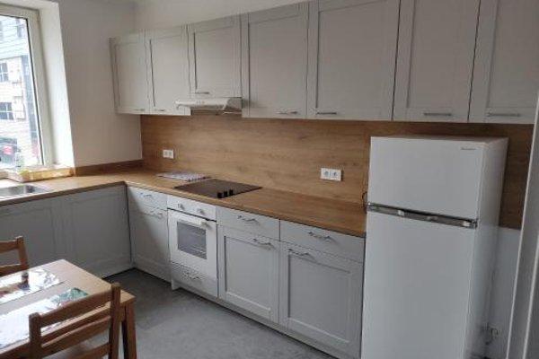 Sleepy3city Apartments IV - фото 7