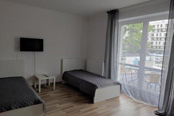 Sleepy3city Apartments IV - фото 8