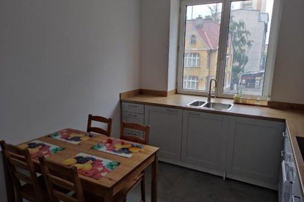 Sleepy3city Apartments IV - фото 9