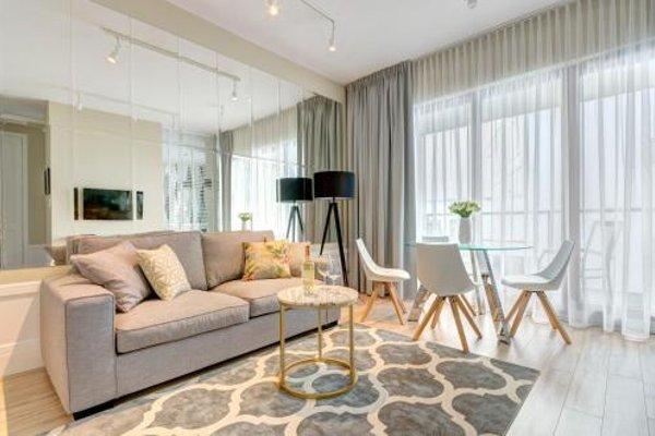 Dom & House - Apartamenty Nowe Orlowo - фото 50