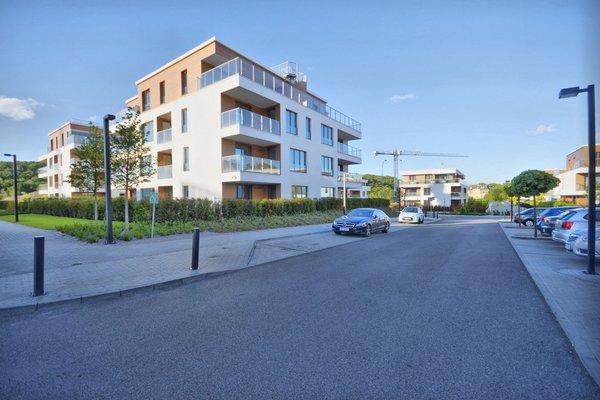 Dom & House - Apartamenty Nowe Orlowo - фото 11