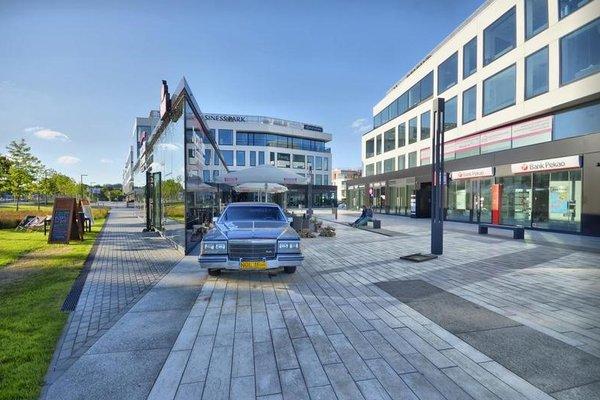 Dom & House - Apartamenty Nowe Orlowo - фото 15