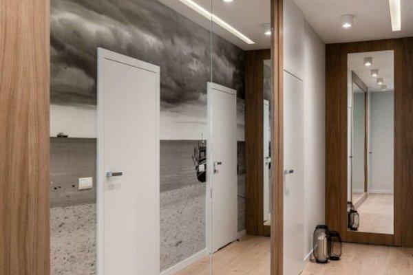 Dom & House - Apartamenty Nowe Orlowo - фото 16