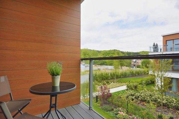 Dom & House - Apartamenty Nowe Orlowo - фото 17
