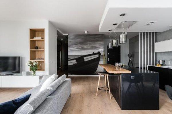 Dom & House - Apartamenty Nowe Orlowo - фото 20