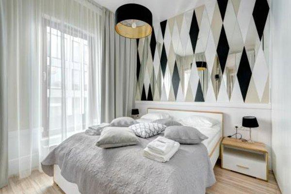 Dom & House - Apartamenty Nowe Orlowo - фото 23