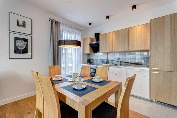 Dom & House - Apartamenty Nowe Orlowo - фото 4