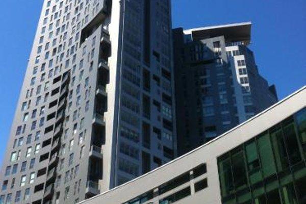 Pomorskie Apartamenty Sea Towers - фото 50