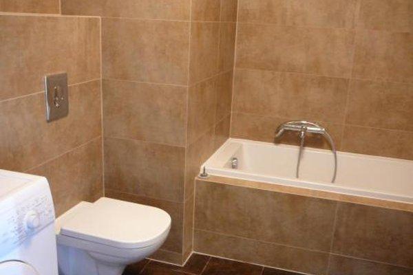 Pomorskie Apartamenty Sea Towers - фото 10