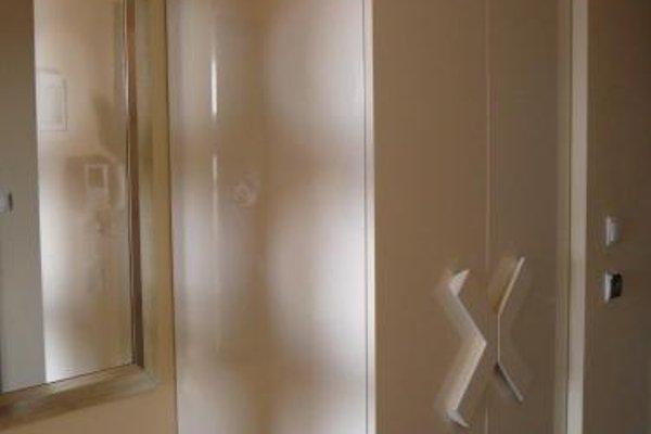 Pomorskie Apartamenty Sea Towers - фото 11