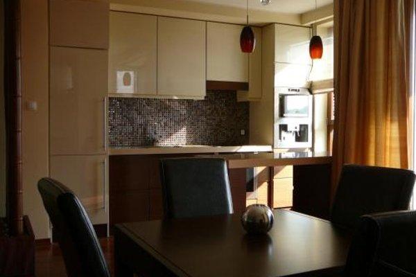 Pomorskie Apartamenty Sea Towers - фото 13