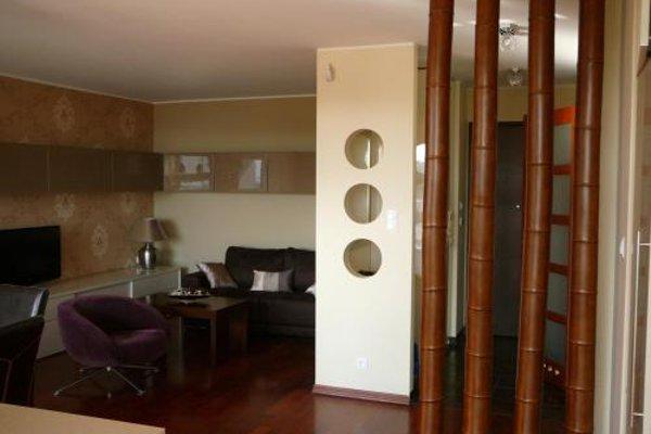 Pomorskie Apartamenty Sea Towers - фото 14