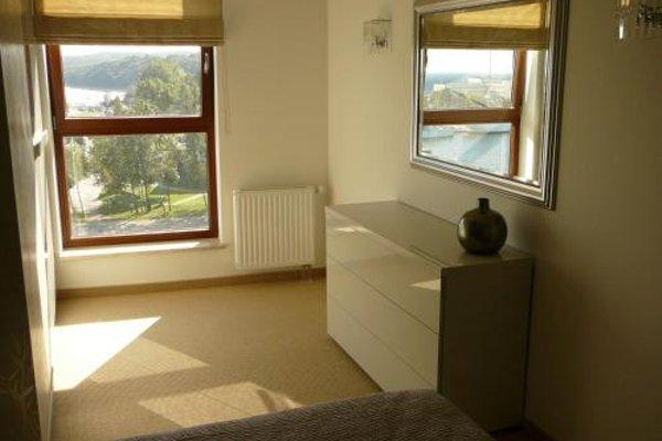 Pomorskie Apartamenty Sea Towers - фото 15