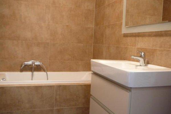 Pomorskie Apartamenty Sea Towers - фото 16
