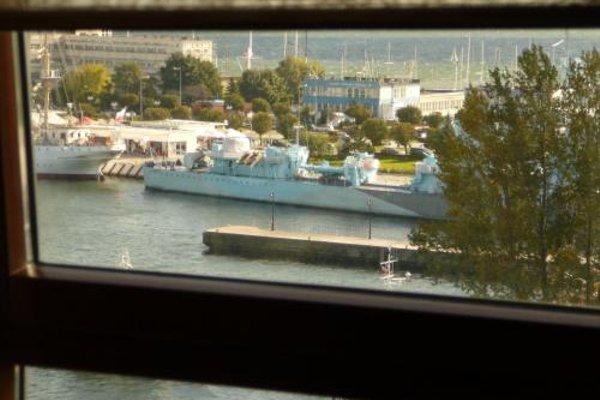 Pomorskie Apartamenty Sea Towers - фото 17
