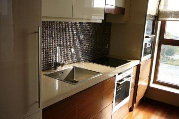 Pomorskie Apartamenty Sea Towers - фото 18