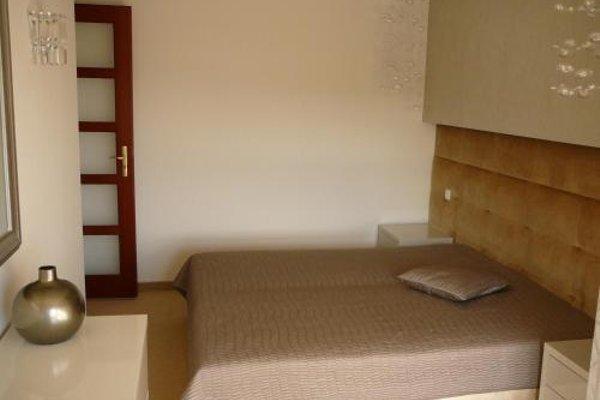 Pomorskie Apartamenty Sea Towers - фото 20
