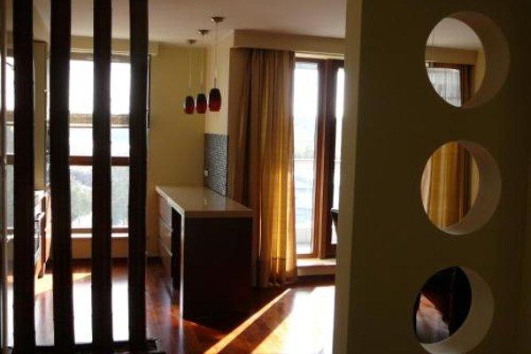 Pomorskie Apartamenty Sea Towers - фото 21