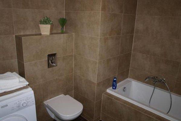 Pomorskie Apartamenty Sea Towers - фото 23
