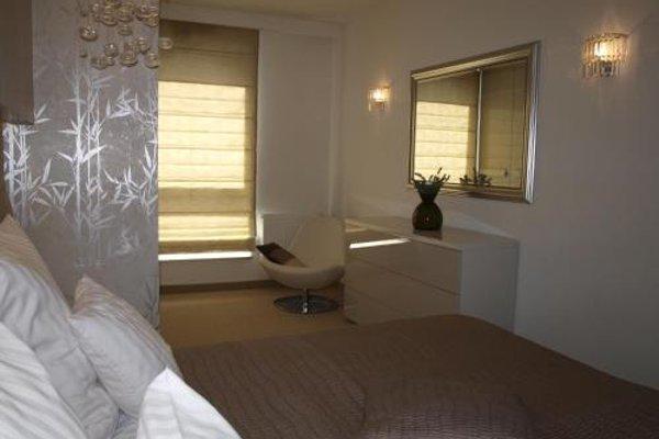 Pomorskie Apartamenty Sea Towers - фото 3
