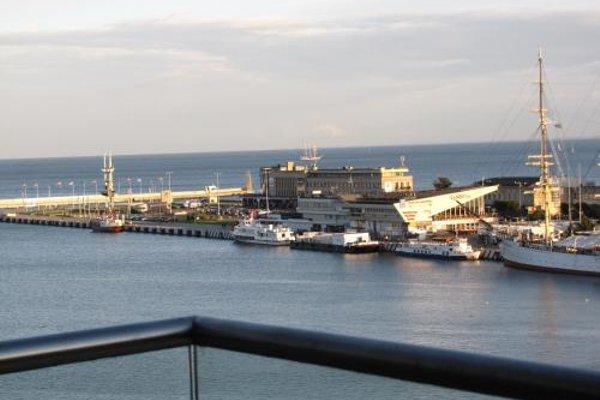 Pomorskie Apartamenty Sea Towers - фото 5