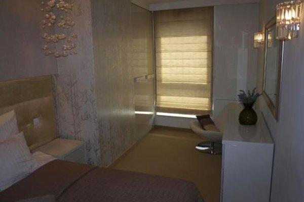 Pomorskie Apartamenty Sea Towers - фото 7