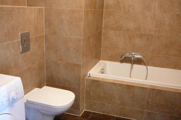 Pomorskie Apartamenty Sea Towers - фото 8