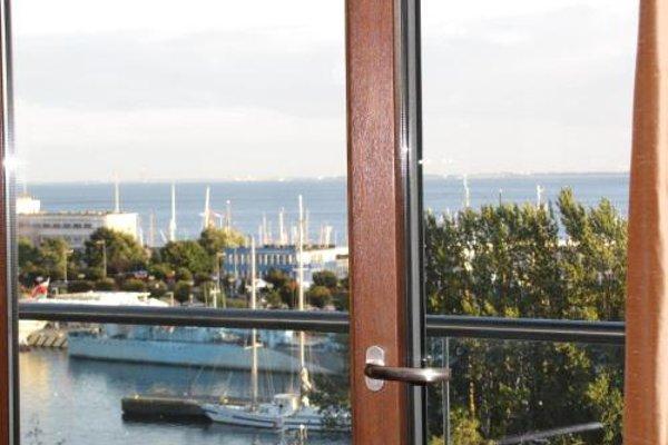 Pomorskie Apartamenty Sea Towers - фото 9