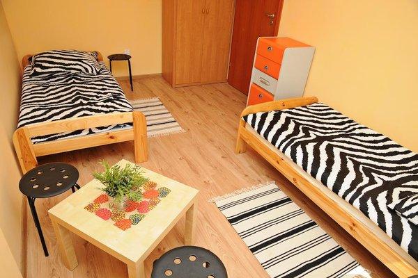 Hostel Gdynia - фото 25