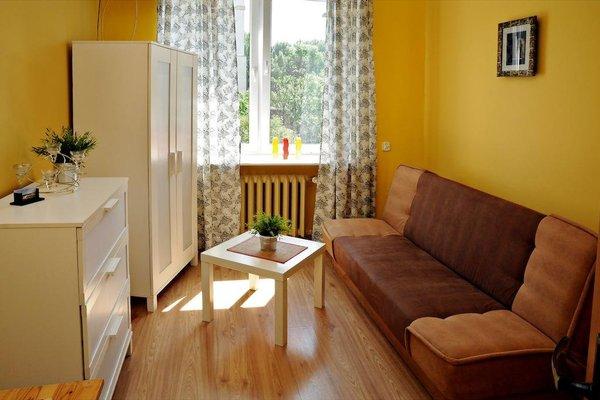 Hostel Gdynia - фото 6