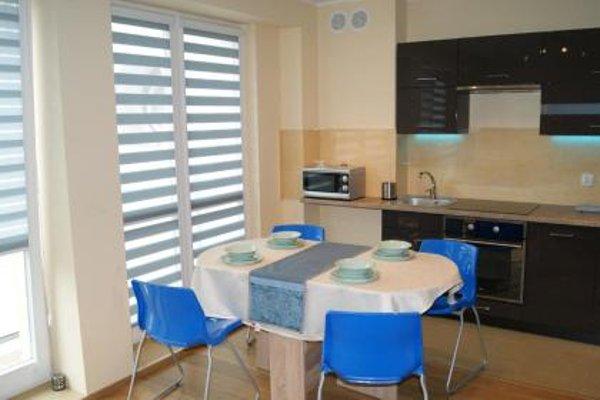 Apartament Niezapominajka - фото 11