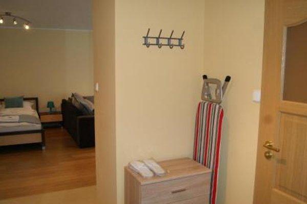 Apartament Niezapominajka - фото 15