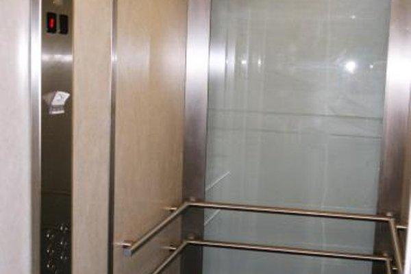 Apartament Niezapominajka - фото 5