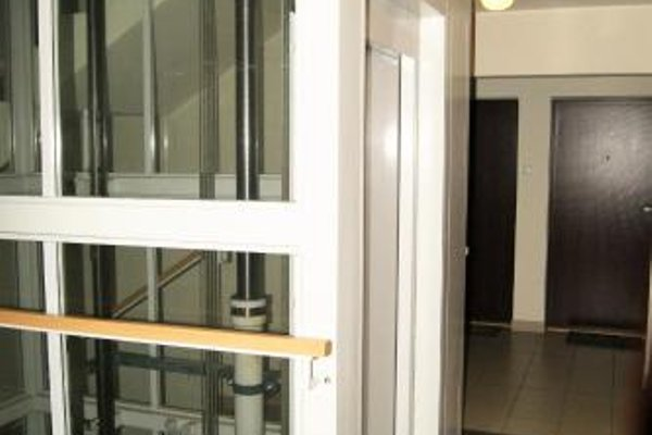 Apartament Niezapominajka - фото 7
