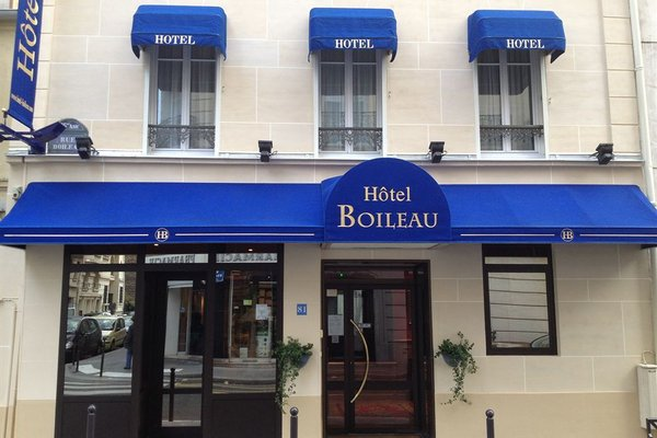 Boileau - фото 15