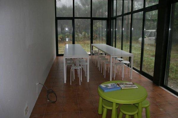Albergue Da Vacarica - фото 7