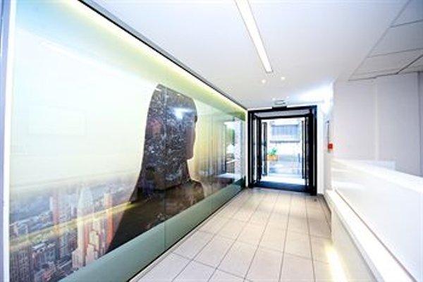 Staycity Aparthotels Gare de l'Est - фото 14