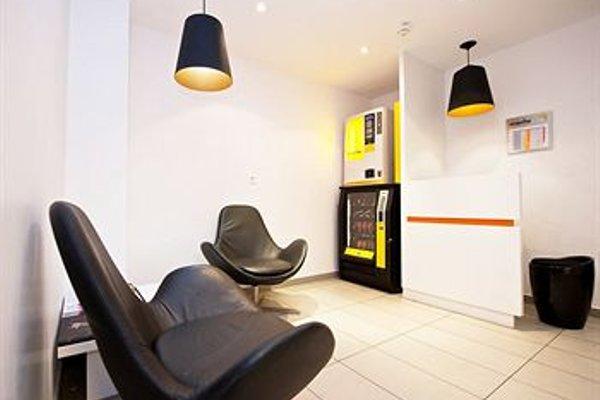 Staycity Aparthotels Gare de l'Est - фото 16