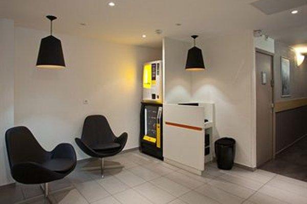 Staycity Aparthotels Gare de l'Est - фото 7