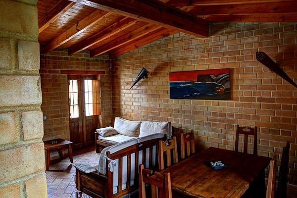 Peaceful Retreat Sw Algarve - фото 7