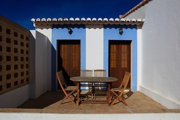 Peaceful Retreat Sw Algarve - фото 8