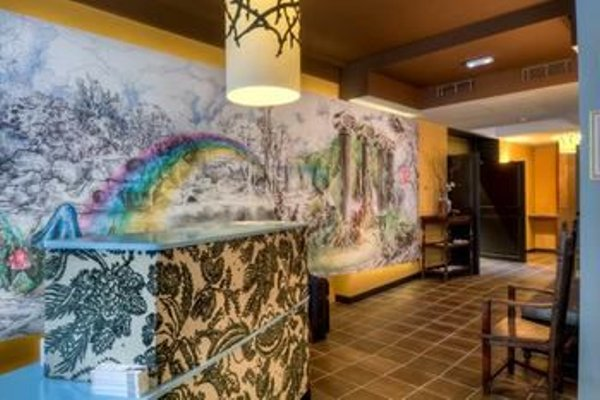 Hotel Fontaines du Luxembourg - 5
