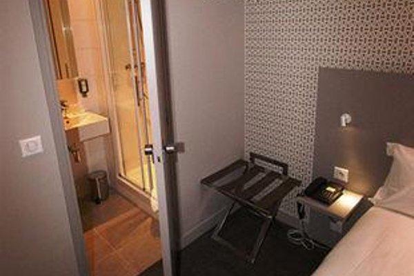 Acropolis Hotel Paris Boulogne - 8