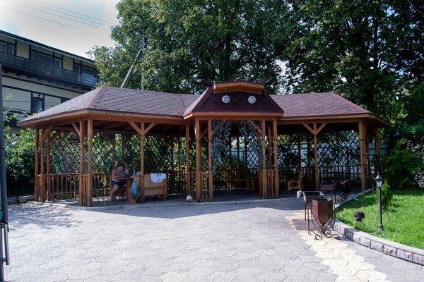 Загородный клуб Волков Скай - фото 19
