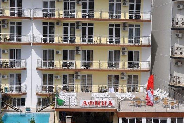 Гостевой дом «Афина» - фото 22