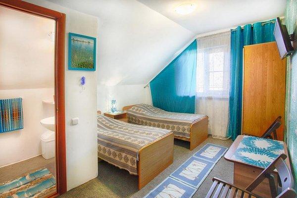 Гостевой дом «Черномор» - фото 12