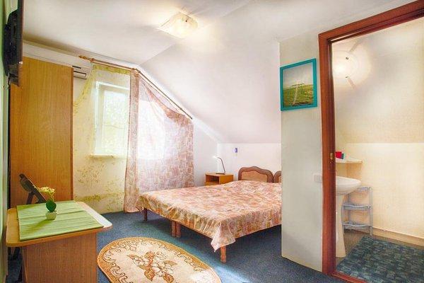 Гостевой дом «Черномор» - фото 4
