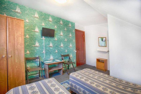 Гостевой дом «Черномор» - фото 5